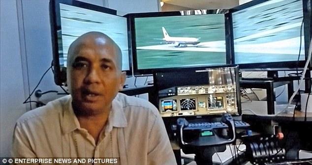 Phi công giả mạo cố tình lái MH370 xuống biển? - 3