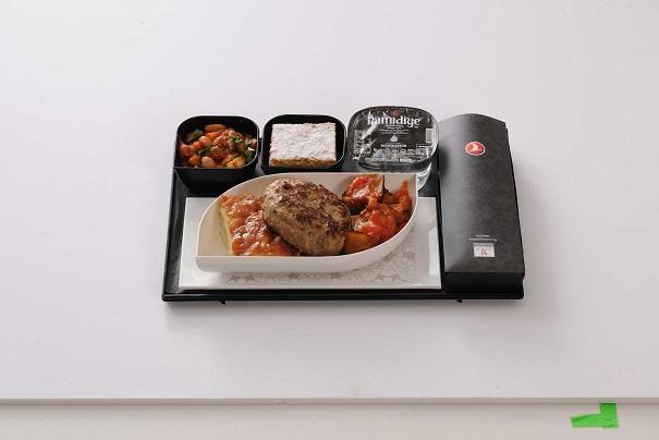 Hãng hàng không có đồ ăn ngon nhất thế giới - 1