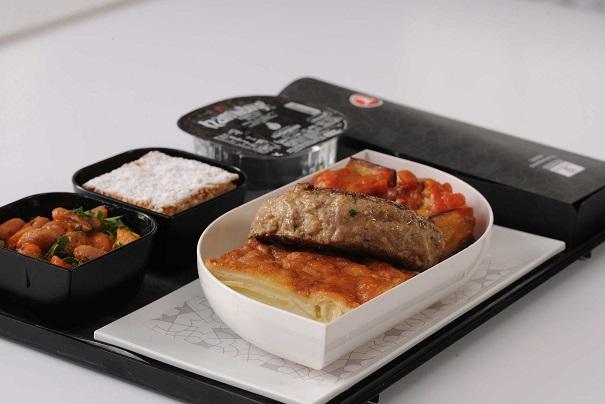 Hãng hàng không có đồ ăn ngon nhất thế giới - 4