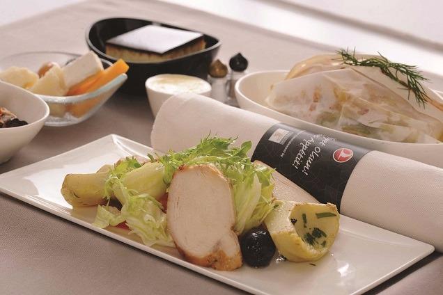 Hãng hàng không có đồ ăn ngon nhất thế giới - 3