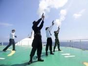 """Thế giới - Quân đội TQ dọa làm """"hộc máu mũi"""" đối thủ ở Biển Đông"""