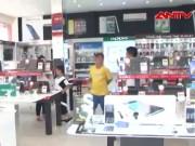 Video An ninh - Người Việt ngày càng mua smartphone đắt tiền hơn