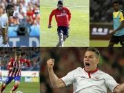 Bóng đá - Barca săn tiền đạo mùa mới: Khó khăn ngoài dự tính