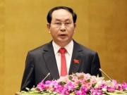 Tin tức trong ngày - Chủ tịch nước: Không tha ai dính đến sai phạm ở Formosa