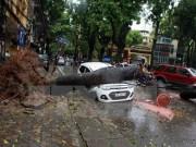 Tin tức trong ngày - Thủ tướng ra công điện ứng phó với cơn bão số 2