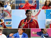 Thể thao - Lịch thi đấu đoàn thể thao Việt Nam tại Olympic 2016