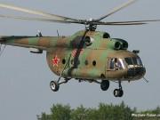 Thế giới - Trực thăng Mi-8 Nga bị bắn hạ ở Syria, 5 người tử nạn