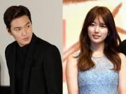 Phim - Xôn xao tin Lee Min Ho chia tay Suzy sau hơn 1 năm yêu