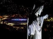 Thể thao - Vẻ đẹp huyền ảo Rio: Ngôi nhà của Olympic 2016
