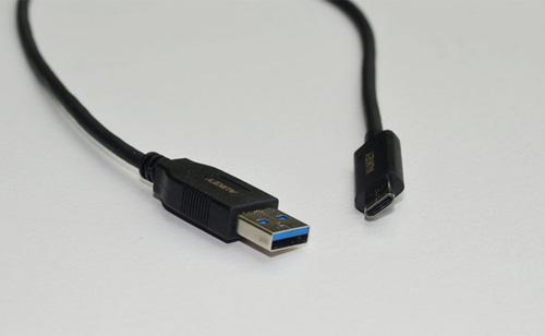 Những điều cần biết về cổng kết nối USB Type-C - 2