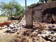Tin tức trong ngày - Nghệ An: Hàng loạt nhà chứa rơm bốc cháy gây bất an