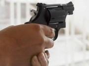 An ninh Xã hội - Truy bắt người dùng súng bắn nhân viên tiệm game