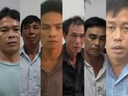 An ninh Xã hội - Thủ đoạn của băng trộm vàng liên tỉnh