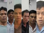 Video An ninh - Tiết lộ thủ đoạn của băng trộm vàng khét tiếng miền Tây