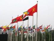 Thể thao - Xúc động giây phút cờ Việt Nam tung bay ở Olympic