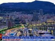 Tài chính - Bất động sản - Monaco đứng đầu thế giới về tỷ lệ triệu phú