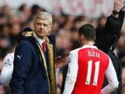 """Bóng đá - Arsenal liên tiếp hụt """"sát thủ"""": Đừng hà tiện nữa, Wenger!"""