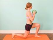 Làm đẹp - 3 dạng bài tập giúp vòng mông tròn, căng, chắc