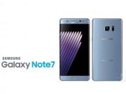 """Dế sắp ra lò - Tổng hợp thông tin Samsung Galaxy Note 7 """"trước giờ G"""""""