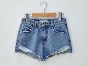 Thời trang - 4 cách mặc quần 5cm tuyệt đẹp, không lo phản cảm!