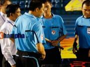 Bóng đá - Nhìn V-League, lo cho đội tuyển Việt Nam