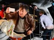 Phim - Thành Long gặp sự cố thác loạn trên du thuyền