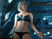 """Phim - Cảnh bikini gây tranh cãi suốt nhiều năm của """"Star Trek"""""""