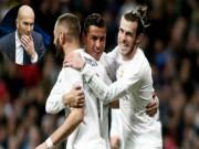 Bóng đá - Real Madrid: Mất BBC, ai sẽ cứu Zidane