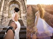 Bạn trẻ - Cuộc sống - Cặp đôi Hà thành đi khắp châu Âu chụp ảnh cưới