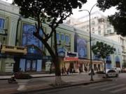 """Tin tức trong ngày - Hà Nội chưa cho phép xây khách sạn trên đất """"kim cương"""""""
