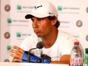 Thể thao - Tin thể thao HOT 2/8: Lộ diện người thay Nadal ở Olympic