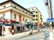 Tin tức trong ngày - HN: Phố Nguyễn Quý Đức thành phố đi bộ đêm từ năm 2017
