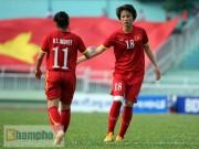 Bóng đá - Nữ Myanmar - Nữ Việt Nam: Kịch tính vào chung kết
