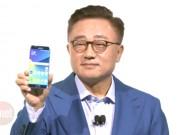 Dế sắp ra lò - Samsung Galaxy Note 7: Bán ra từ ngày 19/8