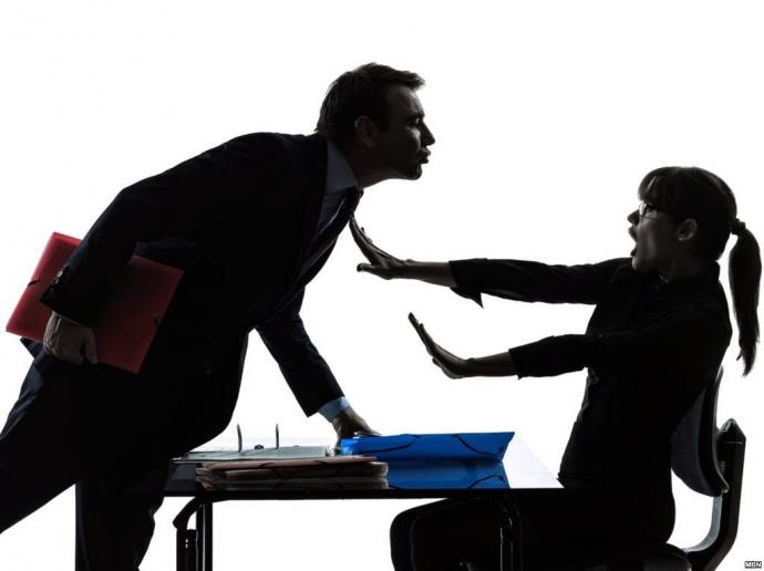 Xác minh chuyện sinh viên thực tập tố thẩm phán gạ tình