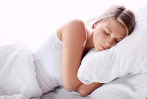 Muốn giảm cân, hãy làm 6 điều này trước khi ngủ - 1