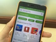 Công nghệ thông tin - Sửa tất cả các lỗi thường gặp trên Google Play