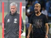 Bóng đá - Derby Manchester chuyển nhượng: Ồn ào nhưng hứa hẹn