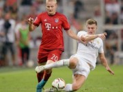 Bóng đá - Bayern Munich - Real Madrid: Vị thế mới của cố nhân