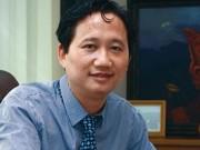 Tin tức trong ngày - Vì sao chưa thể kiểm điểm kỷ luật ông Trịnh Xuân Thanh?