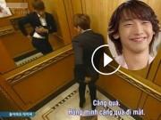 Phim - Video: Hài hước cảnh phim Bi Rain khoe vòng ba