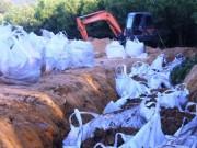 Tin tức trong ngày - Ai bỏ tiền xử lý 394 tấn bùn thải Formosa chứa Xyanua?