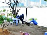 Tin tức trong ngày - Nam thanh niên chết bí ẩn trên sông Sài Gòn
