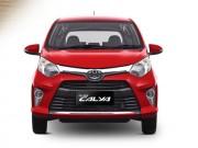 Tư vấn - Soi Toyota Calya MPV mới ra Đông Nam Á giá 220 triệu đồng