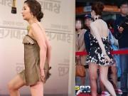 Phim - Tình cũ Lee Min Ho khổ sở vì tham diện váy ngắn cũn
