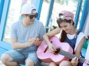 Ca nhạc - MTV - Đông Nhi ngày càng mặn nồng bên bạn trai sau 8 năm yêu