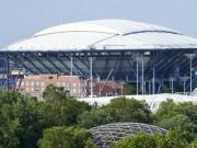 Thể thao - Tin thể thao HOT 3/8: Sân đấu US Open chính thức có mái che