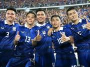 Bóng đá - Người Thái sẽ buông AFF Cup 2016?