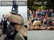 Du lịch - Sự thật phũ phàng ở 10 điểm du lịch nổi tiếng thế giới