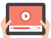 Công nghệ thông tin - Người Việt dành 24 phút/ngày để xem video pop out